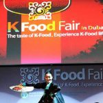 K-Food Fair 2016