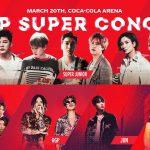 K-Pop Super Concert Dubai