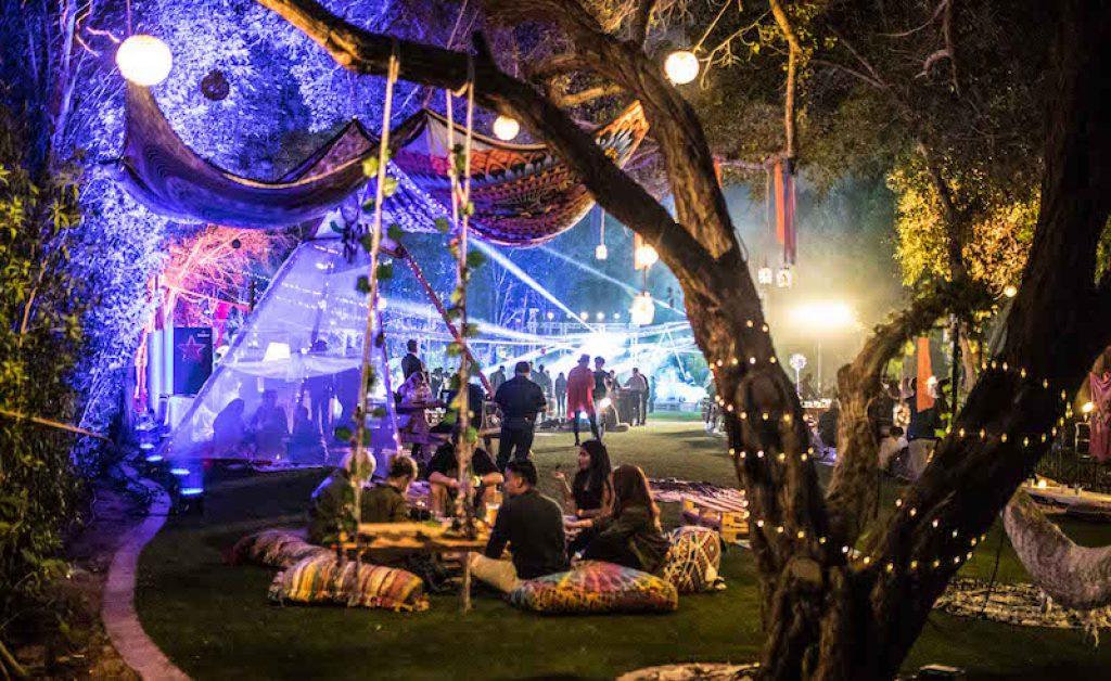 Kaynouna at The Secret Garden Dubai