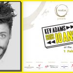 Kev Adams Live in Dubai