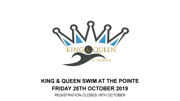 King & Queen at The Pointe Dubai 2019