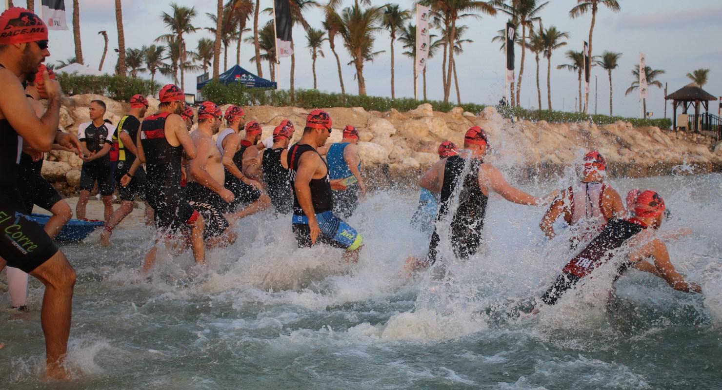 King & Queen Swim 2020 on Sep 25th at The Pointe, Palm Jumeirah Dubai