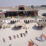 Kite Beach Center - Restaurant & Cafe - Umm Al Quwain UAE