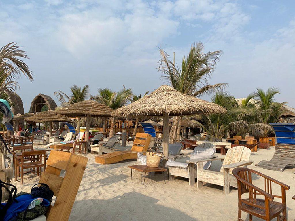 Kite Beach Center - Restaurant & Cafe Details - Umm Al Quwain UAE