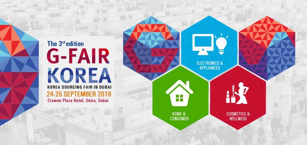 Korean Expo Dubai 2019