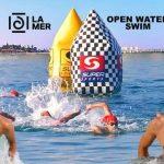 La Mer Open Water Swim