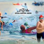 La Mer Open Water Swim Series Dubai