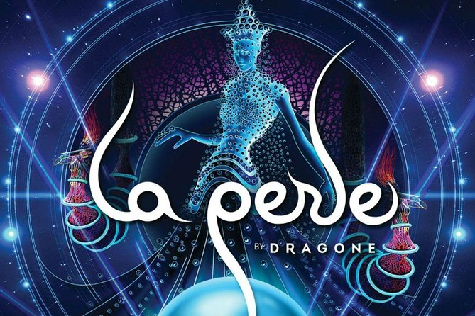 La Perle By Dragone on Jan 1st at La Perle- Habtoor City Dubai 2020