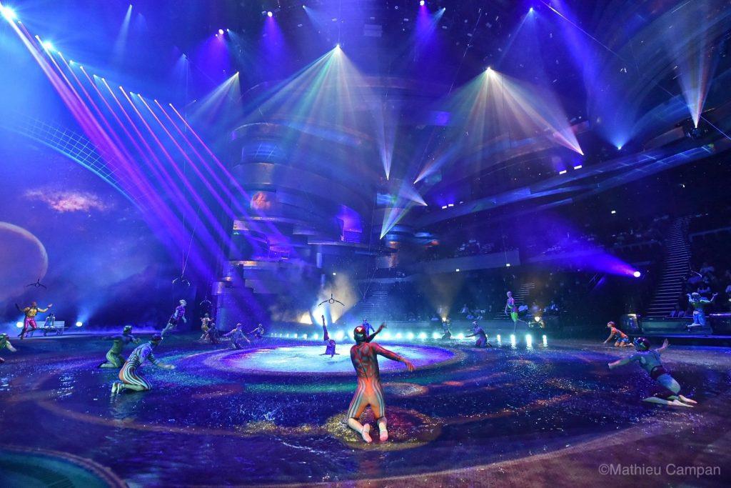 La Perle by Dragone Live Show Details - 2021 Event in Dubai, UAE