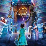 La Perle by Dragone Live Show - 2021 Event in Dubai, UAE