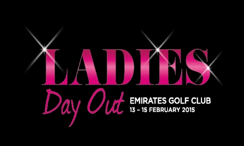 Ladies Day Out 2015 Dubai