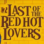 Last of The Red Hot Lovers Dubai 2019