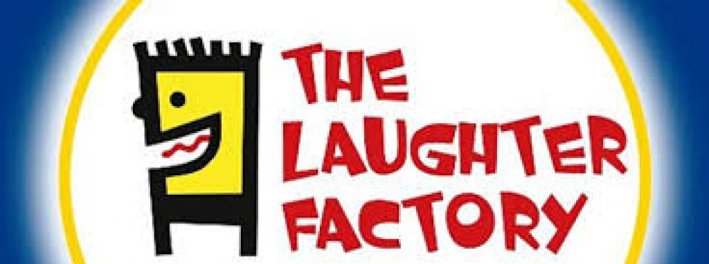 The Laughter Factory: TRYP by Wyndham Dubai