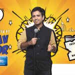 Laughter Nights Presents Gaurav Kapoor