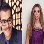 Layali Dubai 2015 - Live Concert by Rabeh Saqer and Balqees