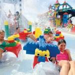Legoland Dubai Water Park - Dubai, UAE.