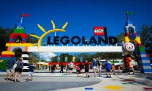 LegoLand Park in Dubai | Amusement parks in Dubai