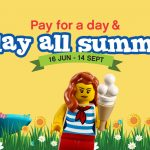 Legoland Summer Play Pass Dubai 2019