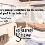 The Leisure Show Dubai 2019