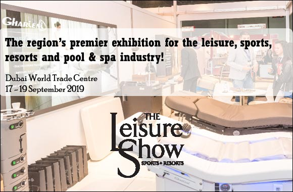 The Leisure Show Dubai 2019