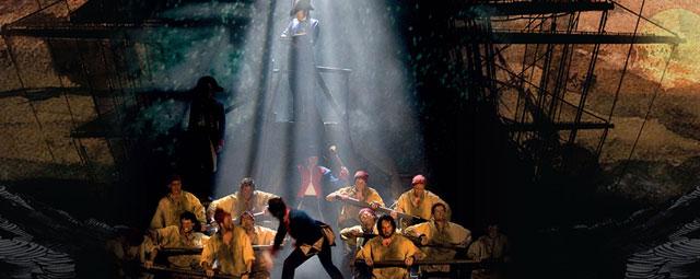 Les Miserables at Dubai Opera – Events in Dubai, UAE.
