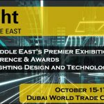 Light Middle East Dubai 2019