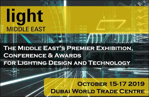 Light Middle East Dubai 2019
