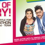Record breaking talkathon on Hit967