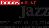 Emirates Airline Dubai Jazz Festival 2014