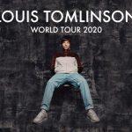 Louis Tomlinson Live