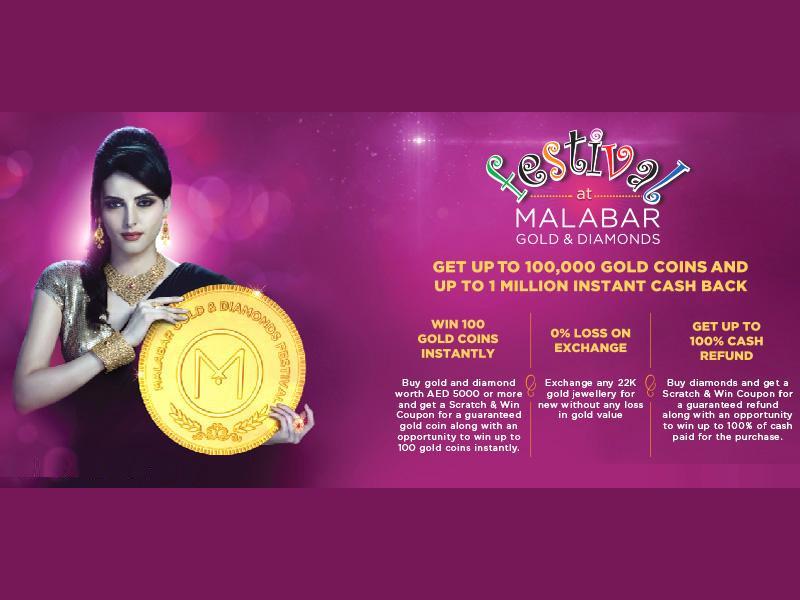 Malabar Gold And Diamonds Dubai