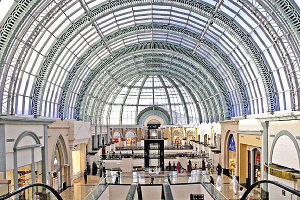 Mall of the Emirates | Places to Visit in Dubai, UAE