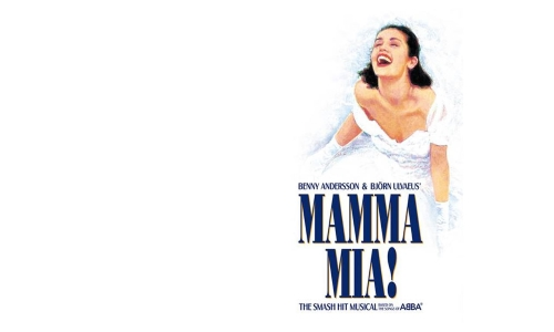 Mamma Mia - The Smash Hit Musical 2015 Dubai