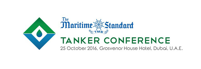 Maritime Standard Tanker Conference - Dubai, UAE
