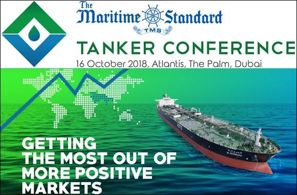 The Maritime Standard Tanker Conference 2018 Dubai