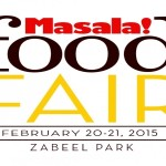 Masala Food Fair in Dubai 2015
