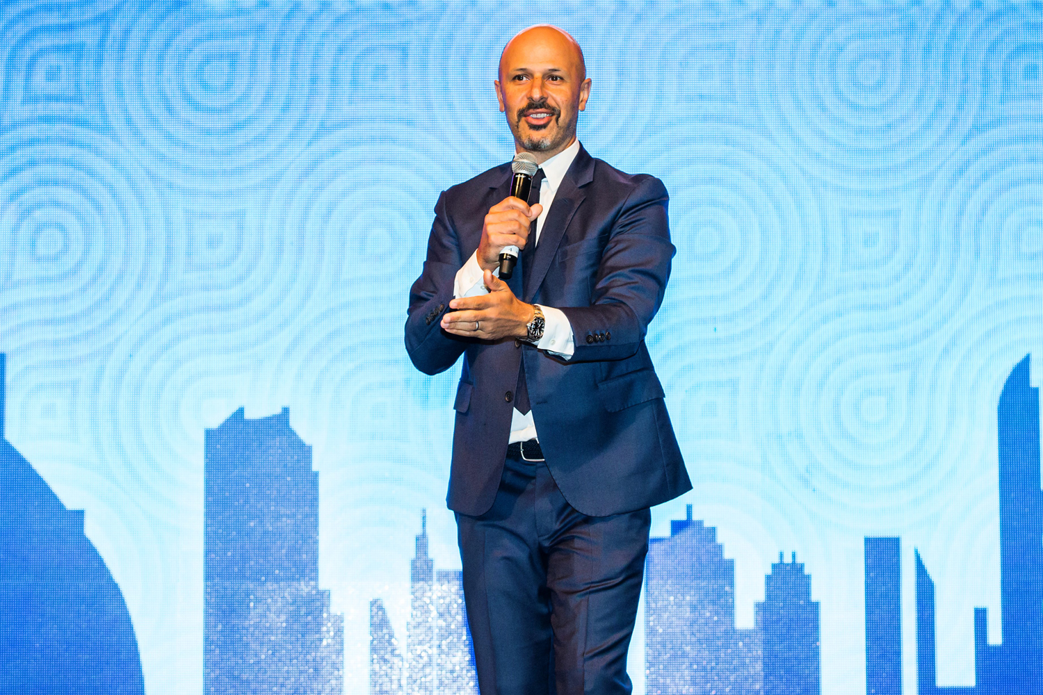 Maz Jobrani Live on Dec 13th at Gate Village, DIFC