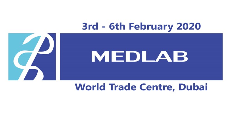 Medlab Middle East 2020 on Feb 3rd – 6th at Dubai World Trade Centre