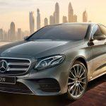 Mercedes-Benz Challenge by Gargash