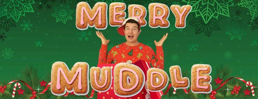 Merry Muddle