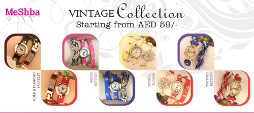 Meshba Online shopping store Dubai