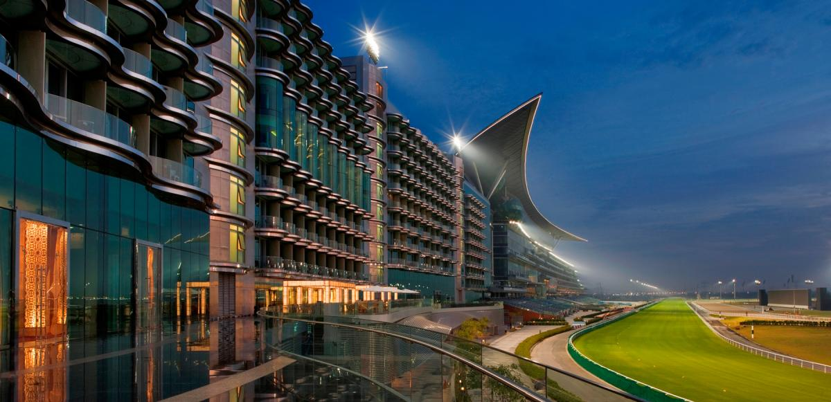 Meydan Hotels & Hospitality | Hotels and Resorts in Dubai