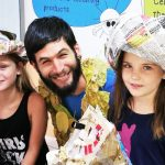 Michael's Eco-Friendly Craft Workshops