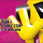 Middle East Film and Comic Con 2016