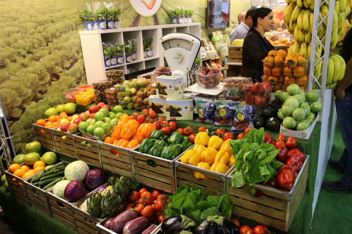 Middle East Natural and Organic Product Expo Dubai 2019