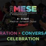 Middle East Special Event & Exhibition Show 2019 Dubai