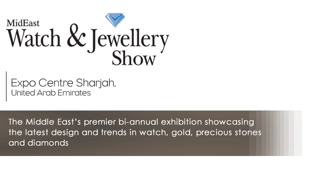 MidEast Watch and Jewellery Show