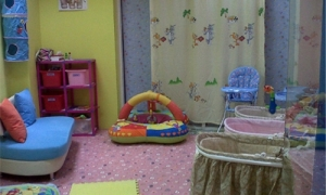 Mom Nursery Dubai, UAE