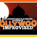 Monday Night Theatre - 'Bollywood Improvised' Dubai 2019