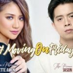 Moving On Friday with Morissette Amon and Jason Dy Live Dubai